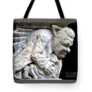 Gargoyle 4 Tote Bag
