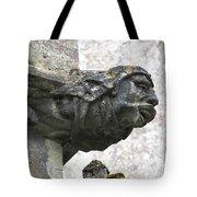 Gargoyle Who? Tote Bag
