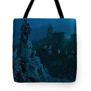 Garibaldi Tote Bag
