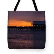 Garibaldi, Oregon Coast Tote Bag
