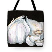 Garlic 1 Tote Bag