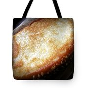 Garlic Bread Tote Bag