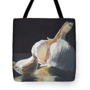 Garlic II Tote Bag
