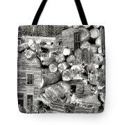 Garnet Montana Tote Bag