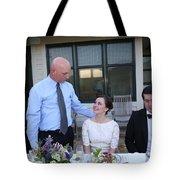Garrett-349 Tote Bag