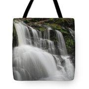 Garwin Falls Upper Cascade Tote Bag