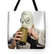 Gas Gasp Tote Bag by Jorgo Photography - Wall Art Gallery