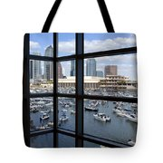 Gasparilla Invasion Tote Bag