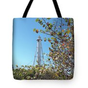 Gasparilla Lighthouse Tote Bag