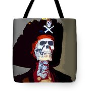 Gasparilla Work Number 5 Tote Bag by David Lee Thompson