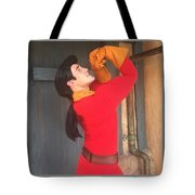 Gaston #1 Tote Bag