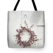 Gate And Garden Tote Bag