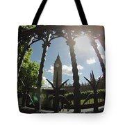 Gated Ben Tote Bag