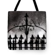 Gated Tote Bag