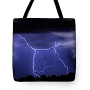 Gates To Heaven Tote Bag