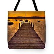 Gateway Tote Bag by Scott Mahon