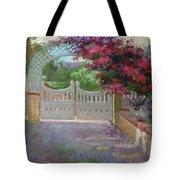 Gateway Splendor - Catalina Island Tote Bag