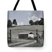 Gateway To North Carolina  Tote Bag