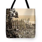Gateway To The Mediterranean Tote Bag