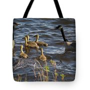 Gather Up Tote Bag