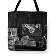 Gathering Dust I Tote Bag by Heather Applegate