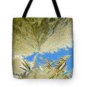 Gathering Storm Tote Bag