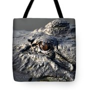 Gator Gaze Tote Bag