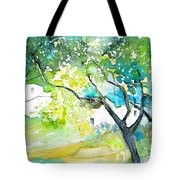 Gatova Spain 04 Tote Bag