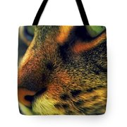 Gatto Tote Bag