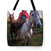 Gaucho Argentino Tote Bag