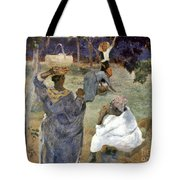 Gauguin: Martinique, 1887 Tote Bag