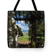 Gazebo With A View Tote Bag