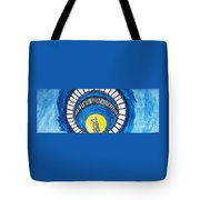 Gazillion Of Stairs Tote Bag