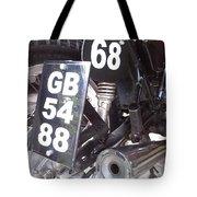 Gb 54 88 Tote Bag