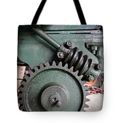 Gear  Tote Bag