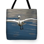 Gear Down Tote Bag