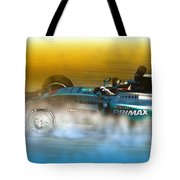 Gear Switch  Tote Bag