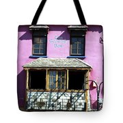 Gearagh Pub In Macroom Ireland Tote Bag