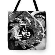 Geared  Tote Bag