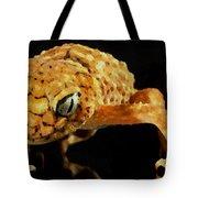 Gecko - Id 16218-130646-3343 Tote Bag