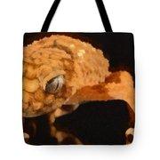 Gecko - Id 16218-130703-9950 Tote Bag