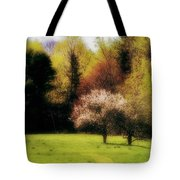 Geele Farm Meadow Tote Bag