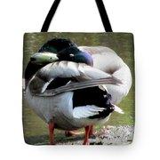 Geese Lovers Tote Bag