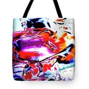 Gel Art #14 Tote Bag