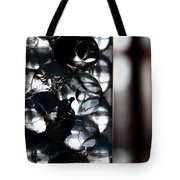 Gel Beads Tote Bag by Fabio Giannini