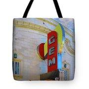 Gem Theater  Tote Bag