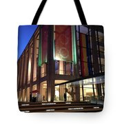 Gems Of Lincoln Center 2 Tote Bag