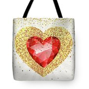 Gemstone - 1 Tote Bag