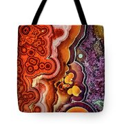 Gemstone 3 Tote Bag