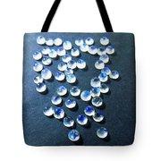 Gemstone And Jewellery Tote Bag